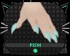 P; Dash M Claws