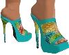 Lissa Summer Shoes