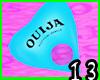 Ouija Glow Planchette