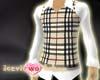 Checkers Vest