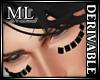 [ML]study eyes M \der