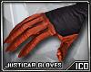 ICO Justicar Gloves