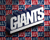 Giants toddler bed