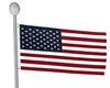 !CLJ! American Flag