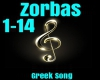 -Zorbas- (Greek Song)
