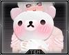 T! Kawaii kid bear F