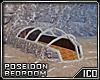 ICO Poseidon Bedroom