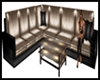 (KYS) Sofa@ table set