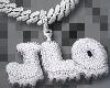 jLo chain ++++
