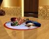 J* LS lovers rug
