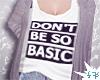 you // basic