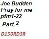 pray for me pt2
