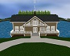 Ross Lakeside Cabin