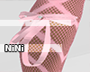 FN Babe leg Ribbons