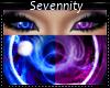 蓮 Sevennity's Eyes
