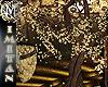 (MI) Gold Tree animated