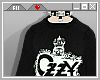 ☪ Ozzy / Oversize.