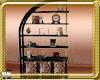 *V5 Shelves library