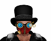 steampunk head set