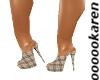 Burberry Sexy Heels