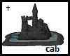 Black Palossand Castle