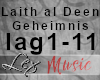 LEX LaithAlDeen Geheim