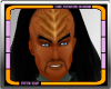 Klingon Skin M
