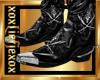 [L] PIRATE Boots M
