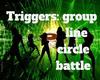 10 spot trigger dance