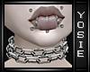 ~Y~Chain Chokers