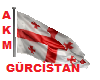 flag georgia