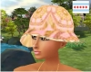 Spring 2014 Sun Hat