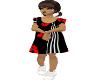 Little Girl Poppie Dress