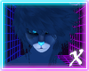 X Cosmic Hair 3
