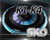 eSKe DJ Stands