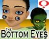 Bottom Eyes -Womens v1a