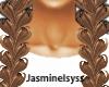 JI:Caramelmix Pigtails