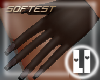 [LI] Inu Gloves SFT