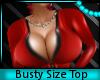 LTR Raechyl Red *Busty