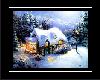 Christmas Mural V2