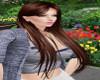 Bella Brunette Brw