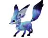 Boreal Kitsune Fox