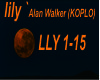 lily ~Alanwalker (Koplo)