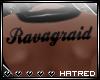 |H Ravagraid Tattoo