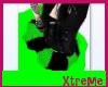 [X] N3ON SKIRT!
