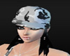 ~ARY~ Grey Camou Hat