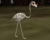 'Halloween Flamingo