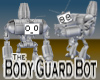 Body Guard Bot -v1b
