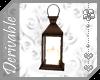 ~AK~ Cozy Lantern V1