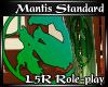 [AS] Mantis Standard